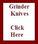 Grinder Knives