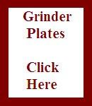 Grinder Plates