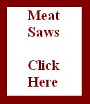 Meat Saws