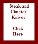 Steak & Cimeter Knives